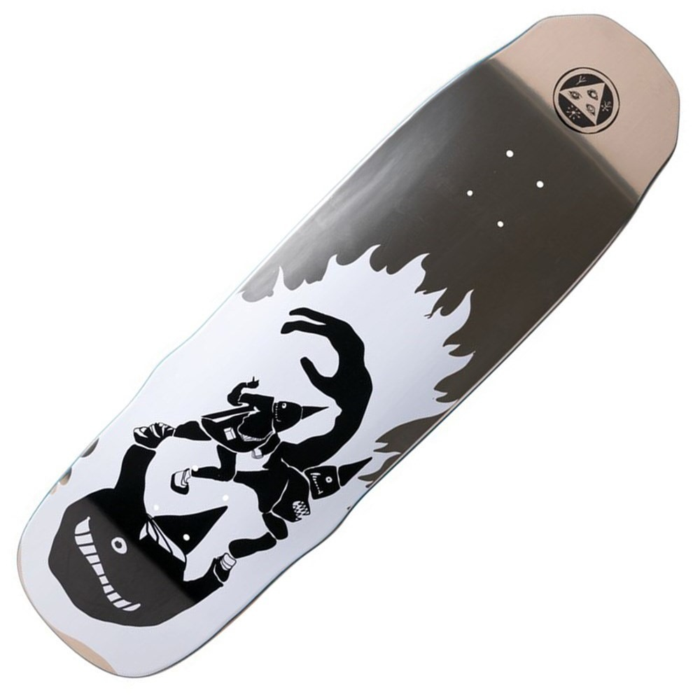 Buy Welcome Creepers 9.125 Inch Skateboard Deck.- Decked Out