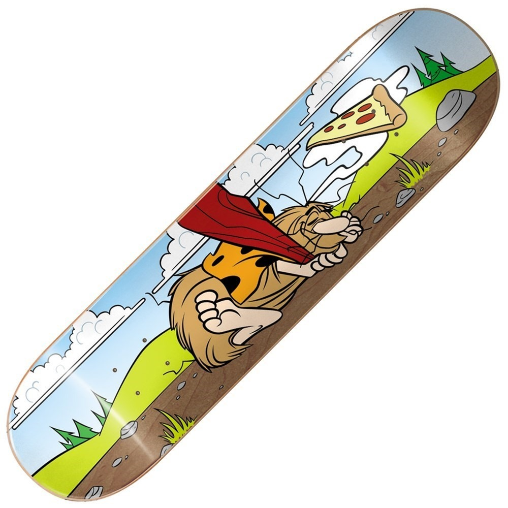 Buy Almost Chris Haslam Napping Caveman 8.975inch Skateboard