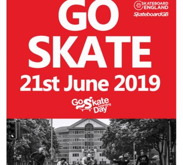 Go Skateboarding Day 2019