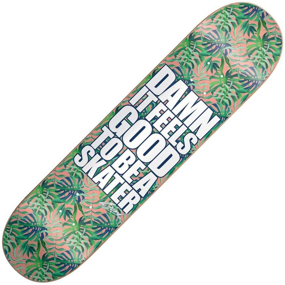 Buy Blind Damn Plantlife Skateboard Decks. Griptape, Hardware, Clothing And Footwear From The Best Skateboards Brands Out There - Decked Out
