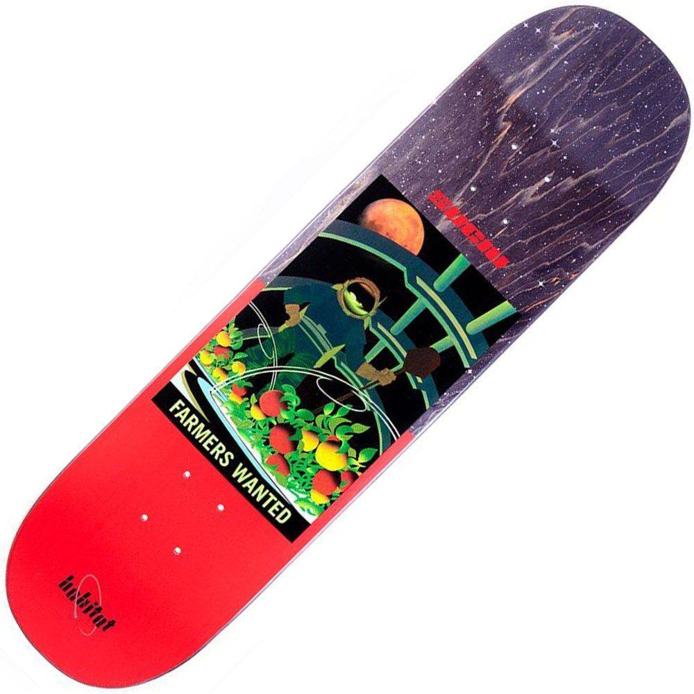 Buy Habitat Suciu NASA 8inch Skateboard Deck - Decked Out