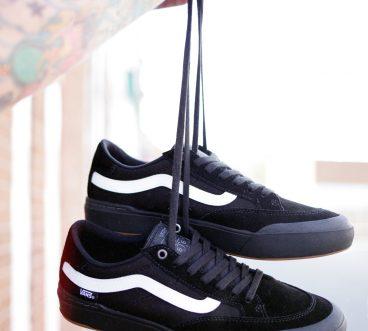 Fresh skate shoes for Fall 19